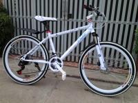 Ba bước bảo dưỡng xe đạp mùa mưa