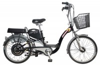 Xe đạp điện Asama EBK 002