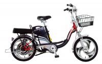 Xe đạp điện Asama ASH