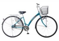Xe đạp Asama @ Sắt