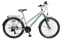 Xe đạp thể thao nữ Asama AMT 34