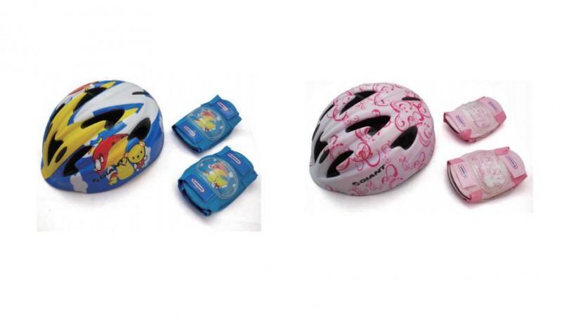 Mũ bảo hiểm trẻ em - 8054