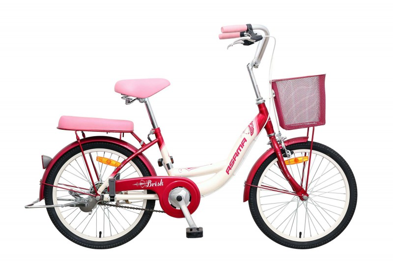 Xe đạp mini trẻ em Asama THL 20