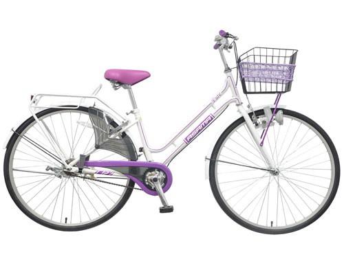 Xe đạp thời trang Asama CLD PU27