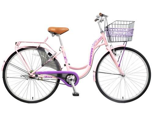 Xe đạp thời trang Asama CLD FR26