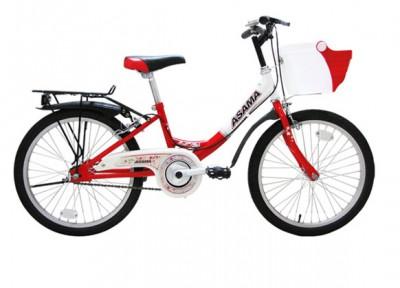 Xe đạp trẻ em Asama AMT 200