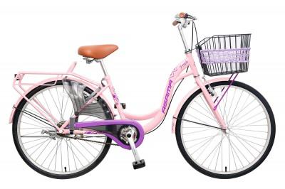 Xe đạp thời trang Asama CLD FR 24